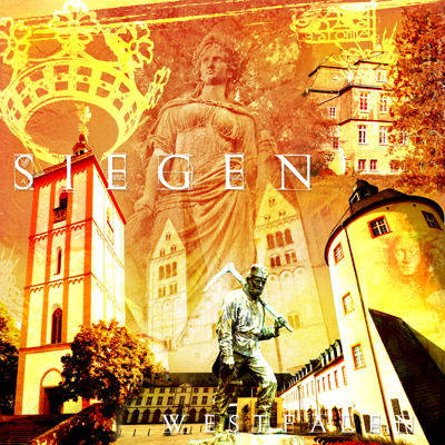 Siegen Collage