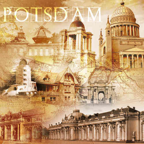 Potsdam Collage