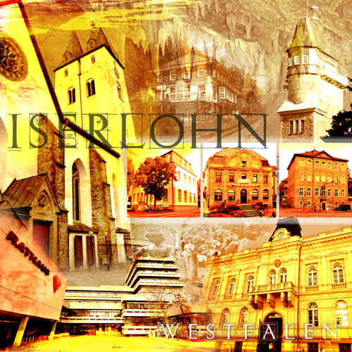 Iserlohn Collage