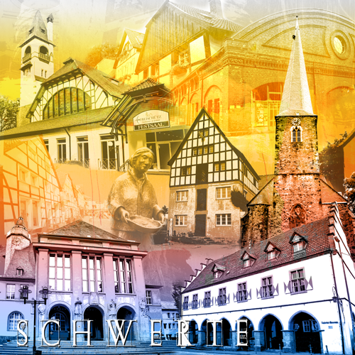 Schwerte Collage